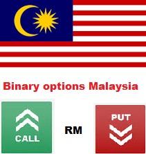 Binary options brokers Malaysia
